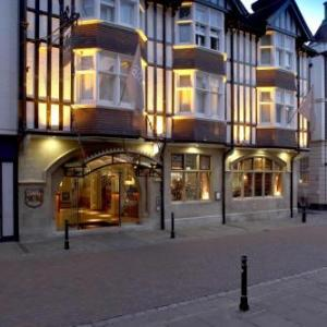 The Marlowe Theatre Hotels - Abode Canterbury