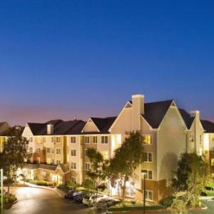 Residence Inn San Francisco Airport Oyster Point Waterfront CA, 94080