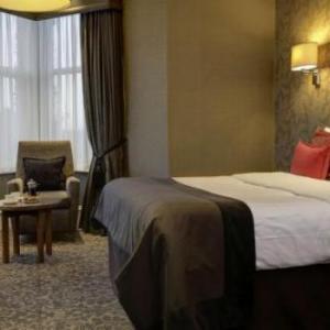 Hotels near Motherwell Concert Hall - Best Western Motherwell Centre Moorings Hotel
