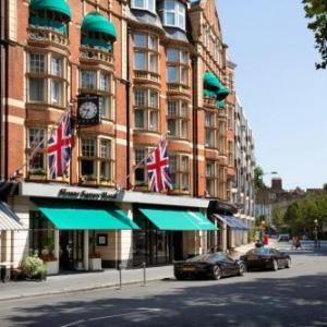 Hotels near Cadogan Hall - Sloane Square Hotel