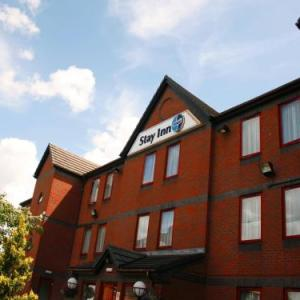 Manchester Arena Hotels - Stay Inn Manchester