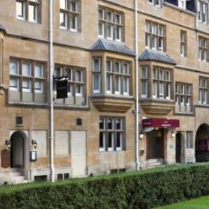Hotels near O2 Academy Oxford - Mercure Oxford Eastgate Hotel
