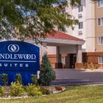 Candlewood Suites - Topeka West