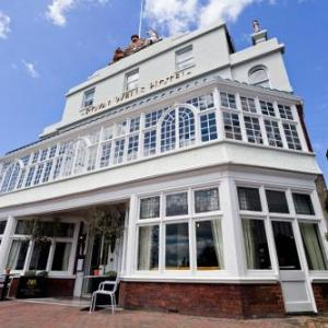 Assembly Hall Theatre Hotels - The Royal Wells Hotel
