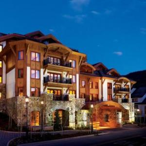 Dobson Ice Arena Hotels - The Sebastian - Vail