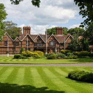 Macdonald Alveston Manor Hotel & Spa