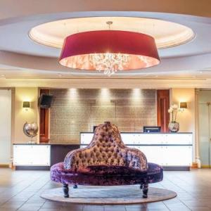 Hotels near Riverside Leisure Centre Exeter - Mercure Exeter Southgate Hotel