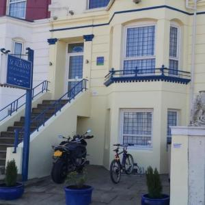 St Albans Guest House Dover