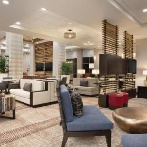 Hotels near Regions Field - Hilton Garden Inn Downtown Birmingham