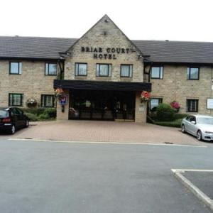 The Briar Court Hotel