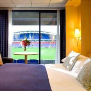 Hotels near Bolton Arena - Bolton Whites Hotel