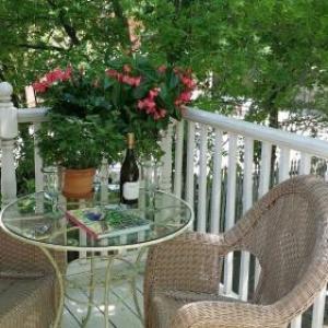 Rosemont B&B Cottages