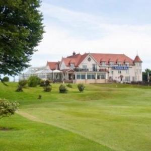 Fantasy Island Skegness Hotels - North Shore Hotel