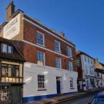 Hotels near Battle Abbey - The George