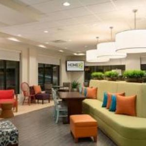 Home2 Suites By Hilton Toronto/Brampton On