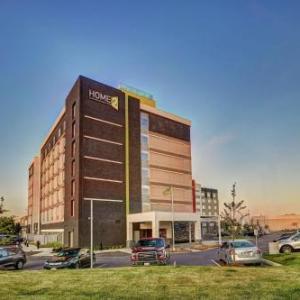 Home2 Suites By Hilton Toronto/Brampton On