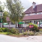Hand Arena Hotels - Bridge Inn New Lodge
