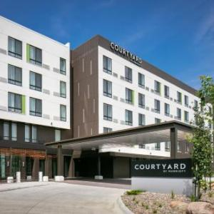 Courtyard Sioux City Downtown/Convention Center