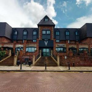 Hotels near Parr Hall Warrington - Village Hotel Warrington