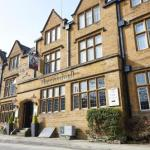 The Mill Arts Centre Hotels - Cromwell Lodge Hotel