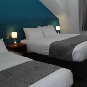 Mill On The Soar by Greene King Inns
