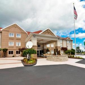 Holiday Inn Express Hotel & Suites Port Clinton-Catawba Island an IHG Hotel