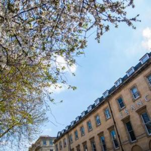Hotels near Theatre Royal Bath - Francis Hotel Bath -MGallery