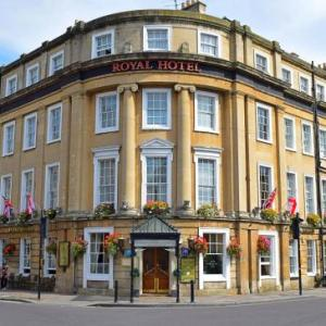 Widcombe Social Club Bath Hotels - Royal Hotel