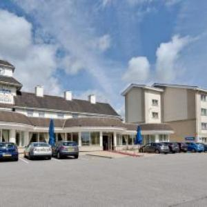 The Suites Hotel & Spa Knowsley -Liverpool by Compass Hospitality