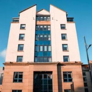 Macdonald Holyrood Hotel & Spa