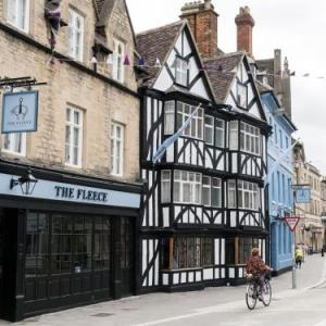 The Fleece at Cirencester