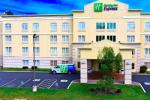 Weedsport New York Hotels - Holiday Inn Express Syracuse-fairgrounds