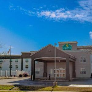 La Quinta Inn & Suites Lexington Park