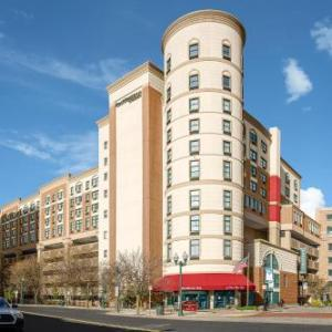 New Roc City Hotels - Residence Inn New Rochelle
