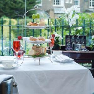 Bloomsbury Ballroom London Hotels - The Montague On The Gardens