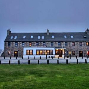 The Sands Hotel Orkney