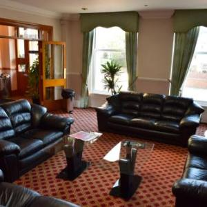 Hotels near London Hideaway - Leigham Court Hotel