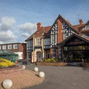 Chesford Grange - QHotels