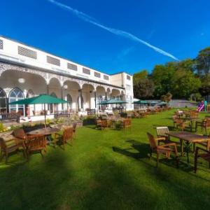 Hotels near Exmouth Pavilion - Langstone Cliff Hotel