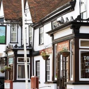 Hotels near Dorking Halls - White Horse Hotel