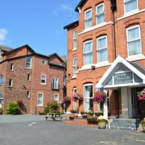 Hotels near Heaton Park Manchester - The Westlynne Hotel & Apartments