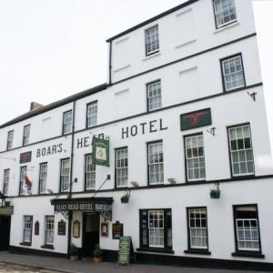 Boars Head Hotel