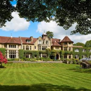 Camberley Theatre Hotels - Macdonald Frimley Hall Hotel & Spa
