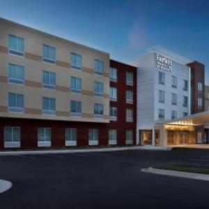 Fairfield Inn & Suites by Marriott Shelby