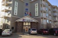 Franklin Suite Hotel