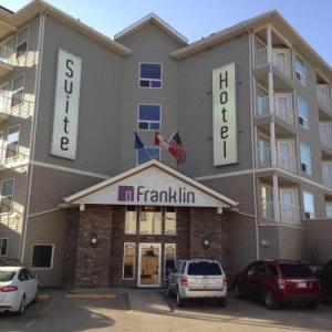 Hotels near Shell Place - Franklin Suite Hotel