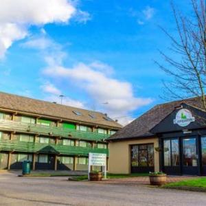 DCBL Stadium Halton Hotels - Campanile Hotel Runcorn
