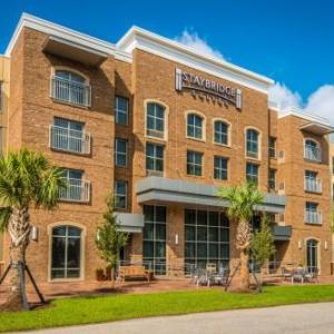 Staybridge Suites -Charleston -Mount Pleasant