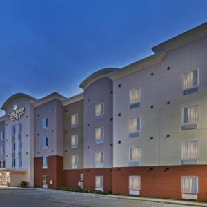 Candlewood Suites -Houston -Pasadena