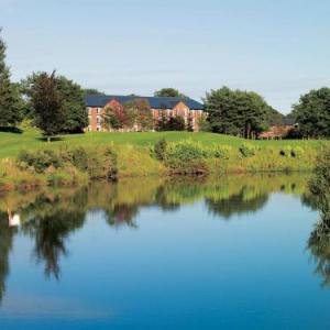Hotels near Civic Centre Whitchurch - Macdonald Hill Valley Hotel Golf & Spa